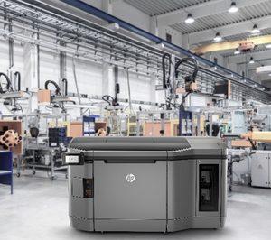 HP incrementa su negocio de Impresión 3D en Europa de la mano de Henkel