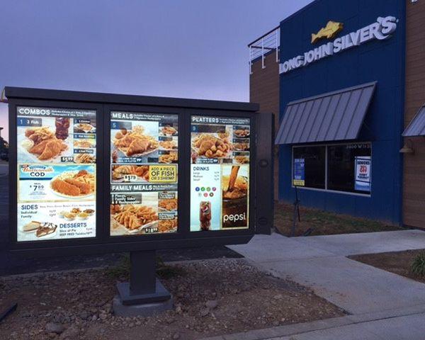 La transformación digital llega al Fast Food