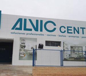 Grupo Alvic crece dentro y fuera