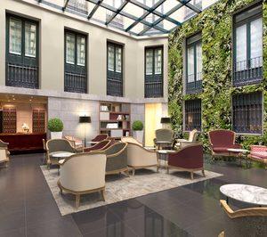 Intur reforma dos de sus hoteles urbanos