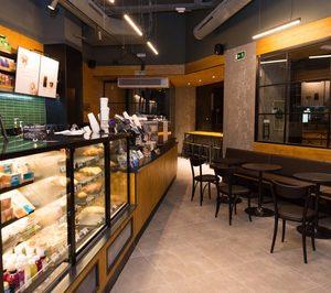 Starbucks crece en España y Portugal