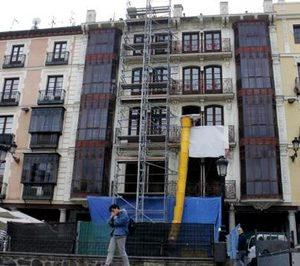 Grupo Adolfo ya tiene definido el nombre de su hotel de Zocodover
