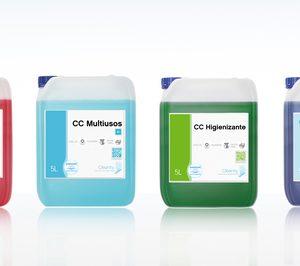 Cleanity lanza la gama EcoTech