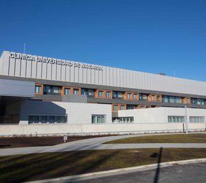 Clínica Universidad de Navarra ofrecerá 46 especialidades en su hospital de Madrid