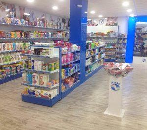 Perfumerías Arcas abre su cuarta tienda en la provincia malagueña