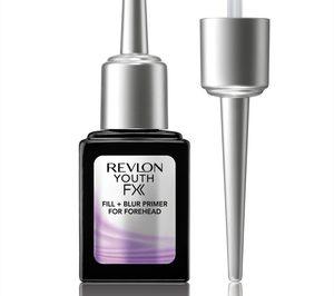 Revlon refuerza su oferta antiarrugas con Youth Fx