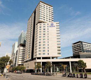 Iberdrola culmina la venta total del Hilton Diagonal Mar Barcelona a Axa