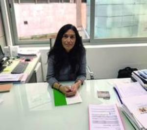 """Susana Valladolid (Aeste): """"Las tarifas de la prestación no son suficientes para el pago de los salarios"""""""