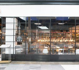 Ginos abre un local en Santiago de Compostela