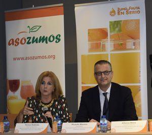 La calidad, prioridad para el sector español de zumos