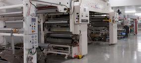 Rotor Print monta una segunda factoría