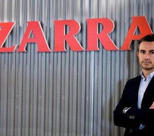 Comess Group nombra a Eduardo Céspedes director general de Lizarrán