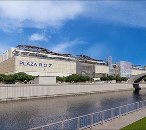 Danosa aísla e impermeabiliza el nuevo centro comercial Plaza Río 2