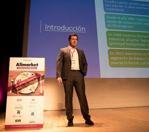 Gorka García (Corpfin Capital): El capital riesgo puede ser un socio muy complementario para la restauración