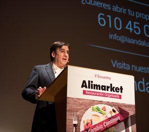 Diego Espinosa (La Andaluza): Toda la caja de nuestros franquiciados es para ellos