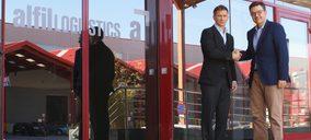 Alfil Logistics tendrá una segunda plataforma multicliente y para exportación en ZAL Port