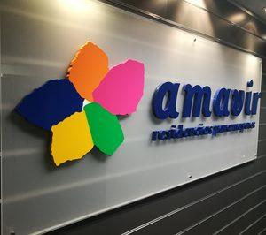 Amavir se pone como objetivo crecer en 1.000 camas, mientras acomete su fusión operativa