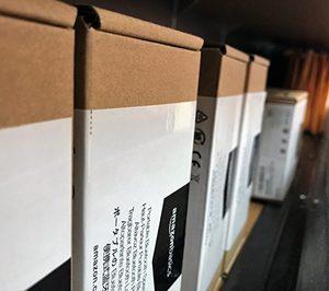 Amazon celebra la consecución del Packaging sin frustración