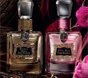 Juicy Couture lanza una línea de fragancias orientales de lujo