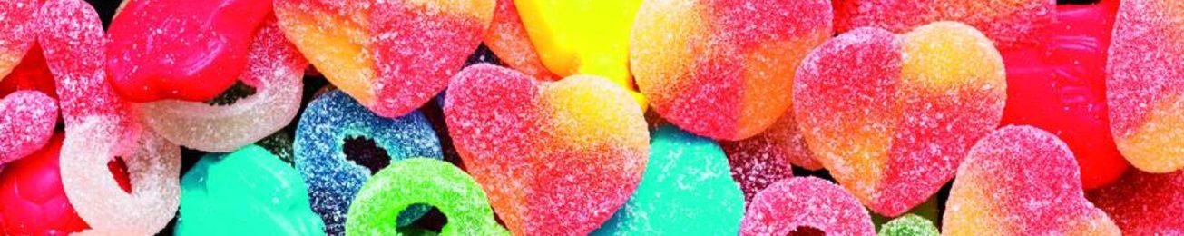 Informe 2017 del sector de caramelos y chicles