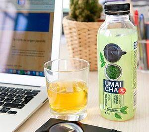 Umaicha alcanza los 1.000 puntos de venta y entra en conveniencia en Madrid