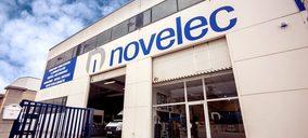 Novelec se instala en Almería y ultima nuevas aperturas