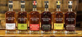 Zamora Company entra en whisky americano craft