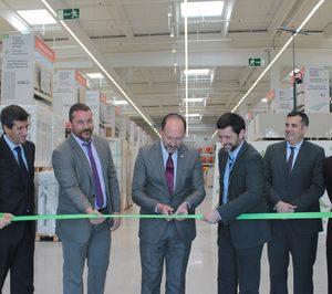 Leroy merlin inaugura nueva tienda en orihuela noticias - Leroy merlin materiales de construccion ...