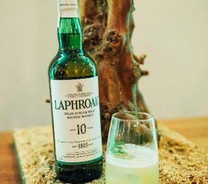 Maxxium sigue poniendo el foco en el whisky premium