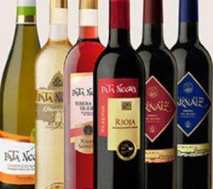 J. García Carrion reivindica su liderazgo en vinos
