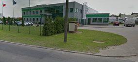 Anecoop duplica sus instalaciones en Polonia