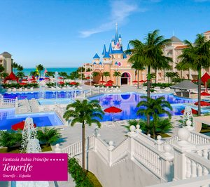 Bahía Príncipe presenta su nuevo concepto Fantasia