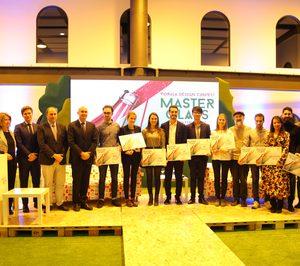 El proyecto ICE, primer premio del II Vidrala MasterGlass Design Contest