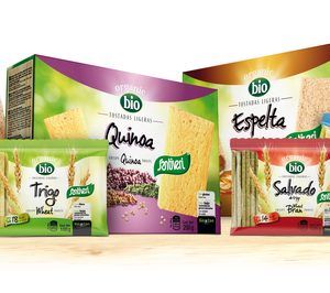 Casa Santiveri potencia su negocio de alimentación funcional