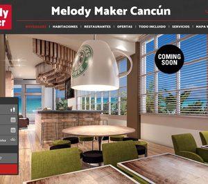 Be Live (Globalia) negocia volver a México con su nueva marca lifestyle Melody Maker