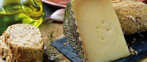 Informe 2017 sobre el sector del queso