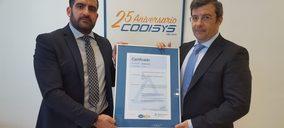Codisys recibe el certificado de calidad ISO 9001:2015