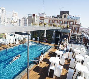 Nuevos socios inversores toman la mayoría de un céntrico hotel madrileño