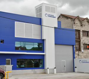 Laboratorios Cosmodent continúa con su política de inversiones