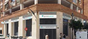 Quirónsalud abre otro centro médico en Málaga