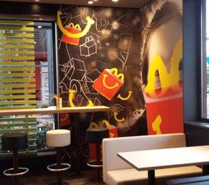 Un exdirectivo de McDonalds da el paso a la franquicia