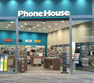 Phone House también estrena tienda en Los Alisios