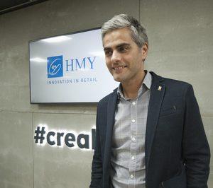 """Alberto Fantova (Grupo HMY): """"Ofrecemos soluciones integrales a nuestros clientes"""""""