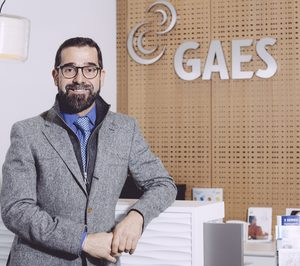 Gaes refuerza su presencia en México