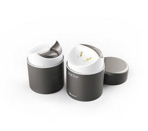 Quadpack introduce Dual Dish