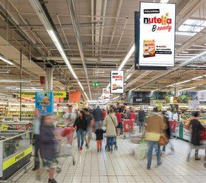 El retail será para clientes on/off