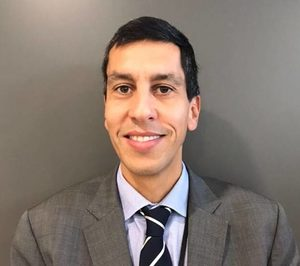 Transcoma Global Logistics nombra nuevo director