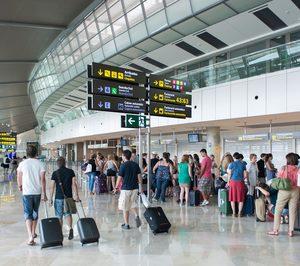 España recibió en octubre 7,3 M de turistas internacionales