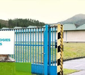 Lucart prevé invertir 20 M en las instalaciones de Celtechno
