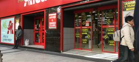 Auchan estrena las primeras franquicias de 'Mi Alcampo' y'Alcampo Supermercado'